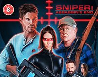 Sniper : Assassin's End