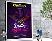 Party Outdoor Advertising
