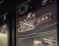 Gira New Year