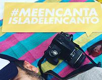 Concurso #MeEncantaIslaDelEncanto