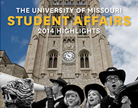 Student Affairs Annual Report