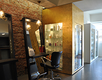Beauty Salon, Amsterdam