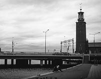 Stockholm 2017 - Day 1