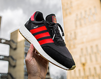 INIKI BOOST - LONDON