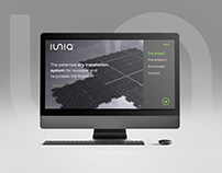 Website for IUNIQ