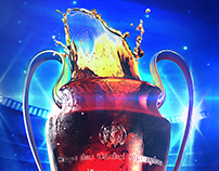 Pepsi Champions League promotion
