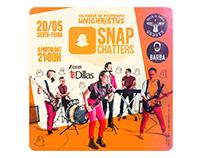 SNAPChatters | Calourada Unichristus (20/05/2016)