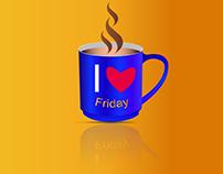 Simple Mug Design