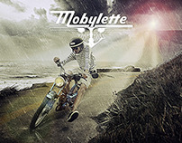 Mobylette - The Way 2012