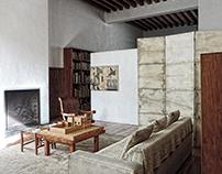 Casa estudio | Luis Barragán