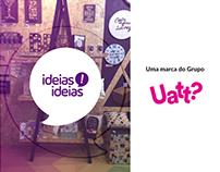 ideias!ideias _ branding e tendências