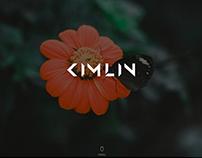 Online Portfolio for a client(work in progress)