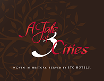 A Tale of Three Cities - ITC Hotels