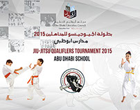 JIU JITSU TOURNAMENT 2015 ABU DHABI