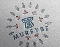 MUREBYE: Brand Identity