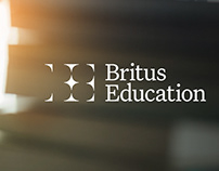 Britus Branding & Collateral