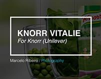 Knorr Vitalie (Knorr/Unilever)