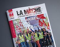 La Mèche Hors-Série n°9 - Mai 2018