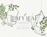 Leafy Leaf Collection