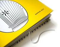 Inclusive design: Ukrainian Minstrels