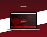 Diseño Web (Tecnocolor)
