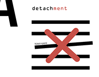 detachment | poster