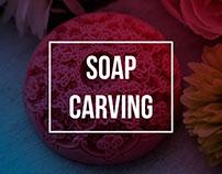 Brochure Soap Carving