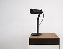 Curv Lamp
