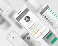 Friendability iOS App