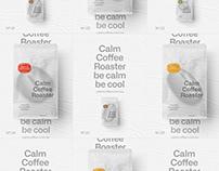 Calm Coffee Roaster