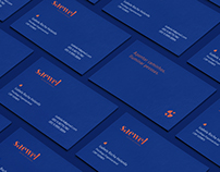 Saewel - Identidade Visual
