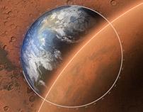 The Martian: Movie Special