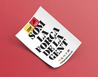 CUP – Crida per Girona