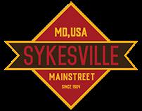 Sykesville Logo