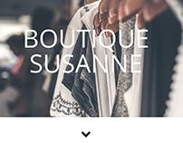boutique Susanne