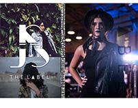 Rebranding & Logo Design - Various Fashion Lines