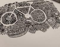 The One Week Bike Project