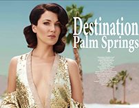 Destination Palm Springs