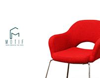 Motif Home: Brand Design
