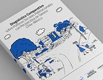 Libro Diagnóstico Comparativo Chile-México