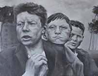 Untitled (children) (Commission)
