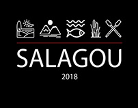Salagou Picto 2018