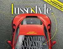 Lusso Style#23 / Marzo 2015