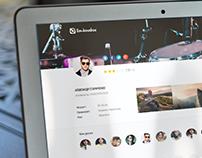 Fan.Karabas.com - Uniting Music Fans Service