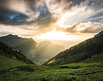 Alp Oberchli