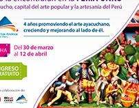Banner Feria Artesanal