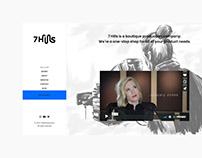7 Hills Productions