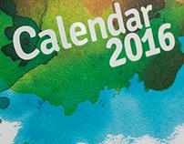 Bank Sohar, Calendar 2016