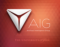 AIG - University of York