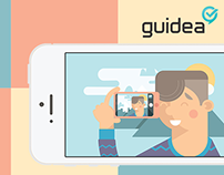 Guidea | Animation app